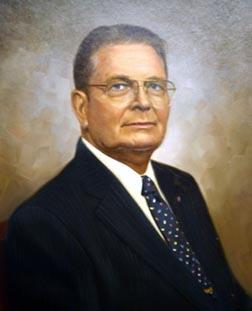 William S. Griffin