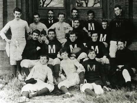 Ole Miss football-1890s