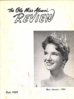 Fall 1959 Issue (Vol. 12, No. 3)
