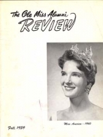 Fall 1960 Issue (Vol. 13, No. 3)