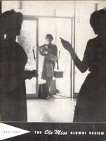 Fall 1961 Issue (Vol. 14, No. 3)
