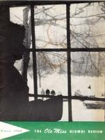 Winter 1962 Issue (Vol. 14, No. 4)