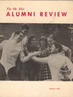 Summer 1965 Issue (Vol. 18, No. 2)