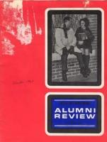 Winter 1966 Issue (Vol. 18, No. 4)