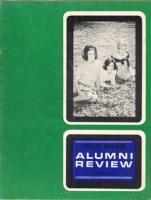 Spring 1967 Issue (Vol. 20, No. 1)
