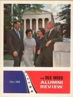 Fall 1968 Issue (Vol. 21, No. 3)
