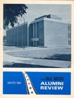 Winter 1968 Issue (Vol. 21, No. 4)