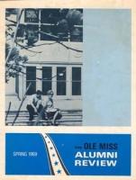 Spring 1969 Issue (Vol. 22, No. 1)