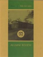 Winter 1974 Issue (Vol. 24, No. 4)