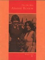 Winter 1975 Issue (Vol. 26, No. 1)
