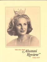 Fall 1977 Issue (Vol. 27, No. 1)