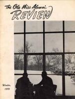 Winter 1958 Vol. 2, Num. 4
