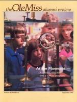 September 1981 Issue (Vol. 30, No. 3)