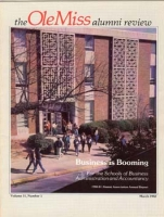 March 1982 Issue (Vol. 31, No. 1)