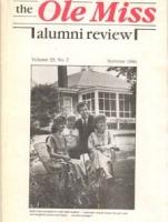 Summer 1984 Issue (Vol. 33, No. 2)