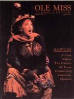 September 1986 Issue (Vol. 35, No. 3)