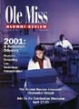 Spring 2001 Issue (Vol. 50, No. 1)