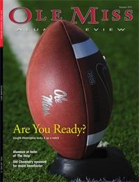 Summer 2011 Issue (Vol. 60, No. 3)