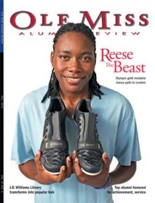 Fall 2012 Issue (Vol. 61, No. 4)