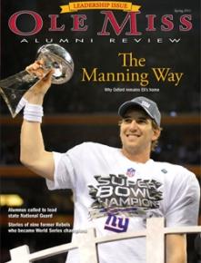 Spring 2012 Issue (Vol. 61, No. 2)