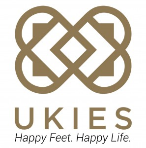 Happy Feet Happy Life Logo