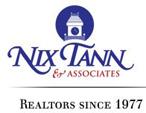 nix tann logo 146