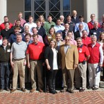 Leadership Ole Miss 2014