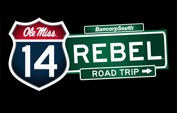 Rebel Road Trip 2014