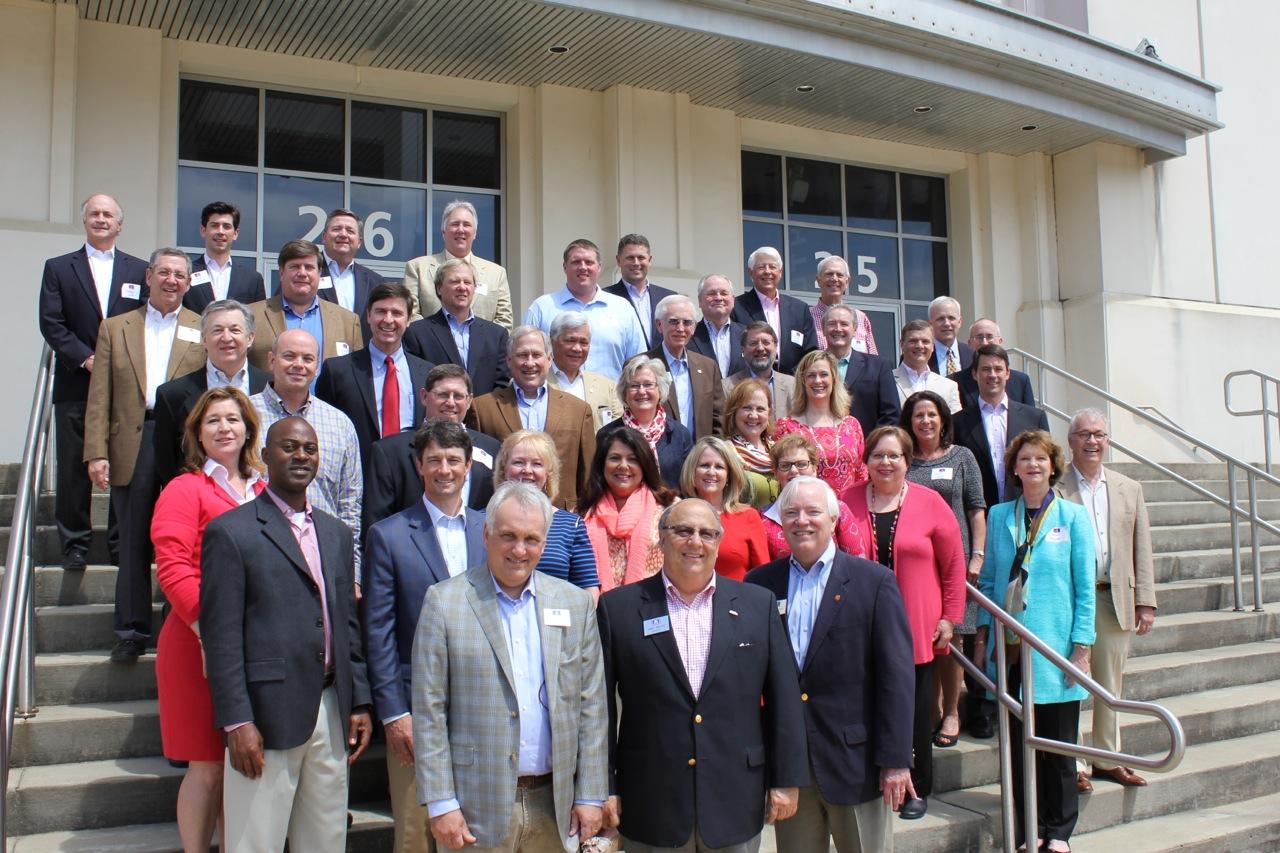 Alumni Board Members