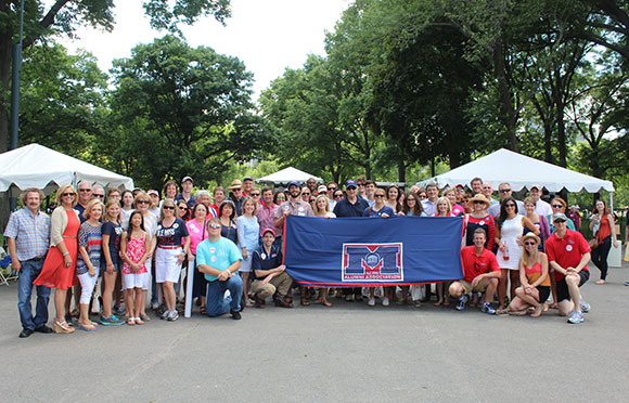 35th Annual Mississippi Picnic in Central Park