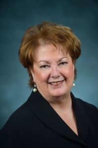 Sheila Dossett