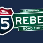 Rebel Road Trip 2015