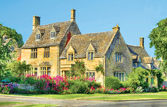 English_Countryside_front_page