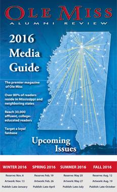 2015 Media Guide