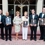 2015 Distinguished Alumni Award Recipients