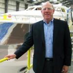 Alumni Profile: John Ward