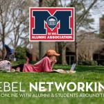 Get Connected to Fellow Alumni and Students with Rebel Networking