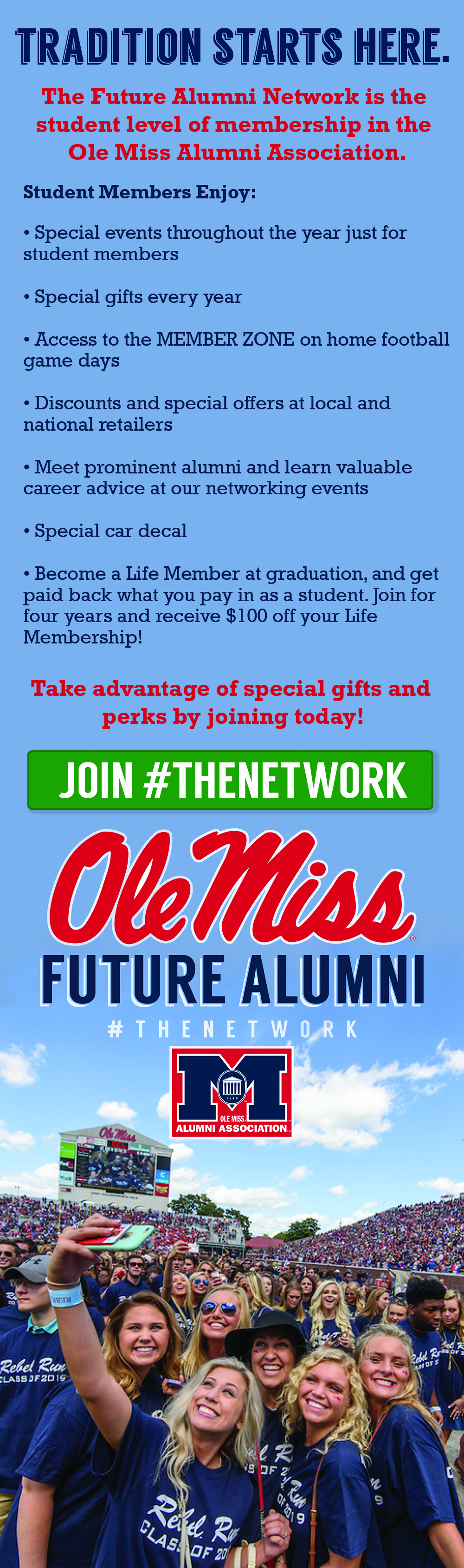 future alumni network web