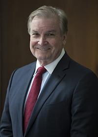 Dr. James L. Cox