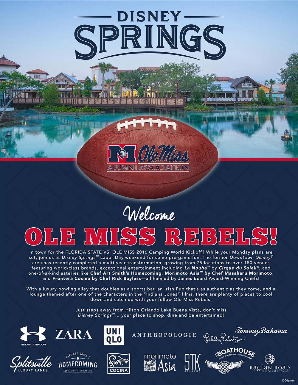 OleMissDisneySprings