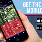 Download the Alumni Association Mobile App