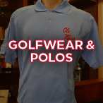 Golfwear and Polos