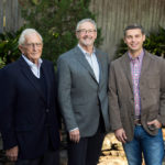Three Generations Forge Family Tradition in Medicine