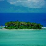 Cruising Tahiti and French Polynesia
