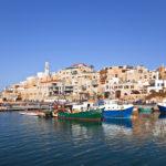 Israel: Land of Cultural Treasures