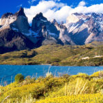 Cruising Patagonia's Glaciers and the Chilean Fjords