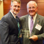 Alan McKay Named Pharmacy Alumnus of the Year