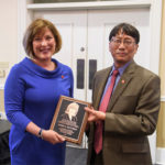 UM School of Engineering Honors Alumni, Faculty and Students