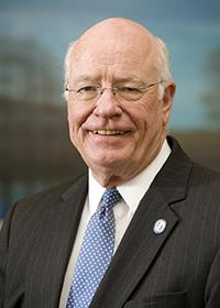 James Keeton