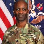 Alumni Profile: Lt. Col. Sheldon Morris